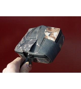 Dust rain cover for Minelab x-terra metal detector series 705/305/505