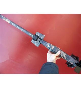 Rain Dust Covers for Minelab Explorer SE/Safari metal detectors full kit (3 pcs)