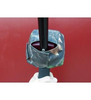 Dust rain covers for Whites Prizm/Coinmaster metal detectors full kit 3 pcs