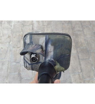 Dust rain cover for Garrett Ace APEX Metal Detector