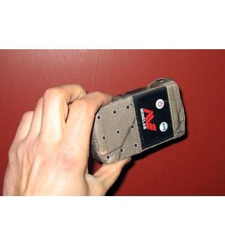 Minelab CTX 3030 Dust Rain Cover for WM10 wireless module