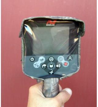 Dust rain covers for Minelab CTX3030 Full (kit 6 pcs) MAXX kit!