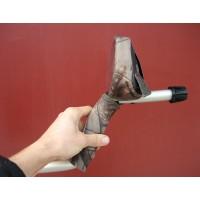 Dust rain cover for Teknetics Eurotek/BH Land Ranger metal detector 2pcs kit