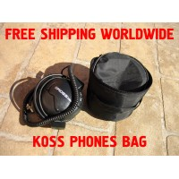 Dust and stratches bag-cover for Minelab KOSS UR-30 and XP Deus WS5